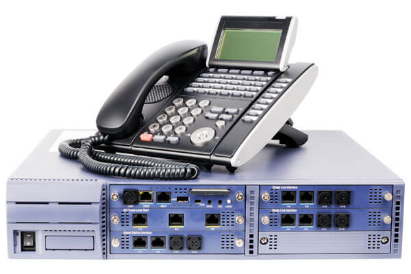 Finding the right office phone system
