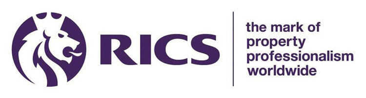 RICS surveyors logo