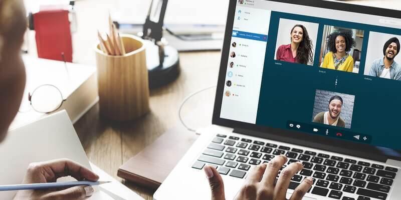 How to run brilliant virtual meetings